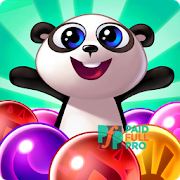 Panda Pop Bubble Shooter Game Blast Shoot Free Mod APK