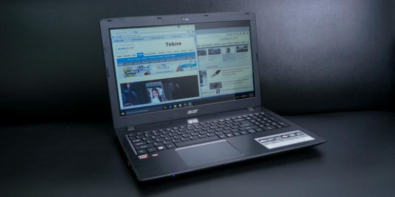 Acer Aspire E5-553G-114Q