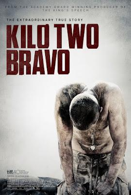 Kilo Two Bravo Poster