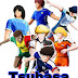 Kit Captain Tsubasa DLS