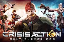 Crisis Action eSports For Android and PC Free Download