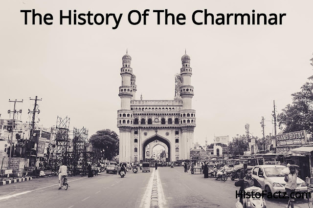 History of charminar