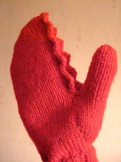 Dr. Zoidberg free crochet pattern
