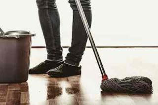 empresas de limpieza externa
