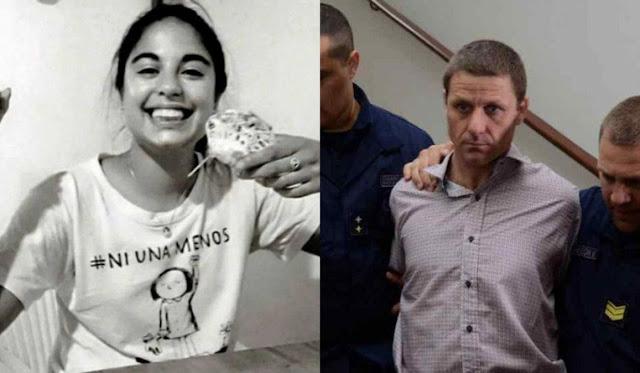 Excarcelan a uno de los acusados del crimen de Micaela García para quien ordenaron un nuevo juicio