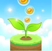 Plant a lucky tree-focus on plant