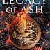 Interview with Matthew Ward, author of Legacy of Ash