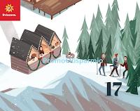 Logo My Switzerland Calendario dell'Avvento 2019 ( scopri l'elenco completo)