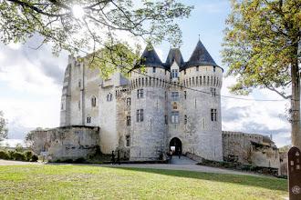Ailleurs : Château des Comtes du Perche, témoin architectural millénaire d'une riche histoire régionale - Nogent-le-Rotrou