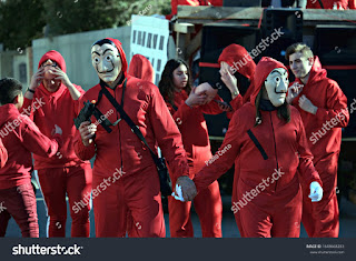 Money Heist Season 5  release date