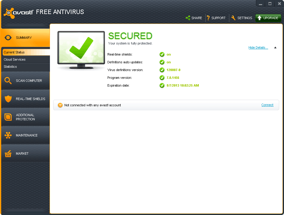 تحميل افاست ويندوز xp بدون نت