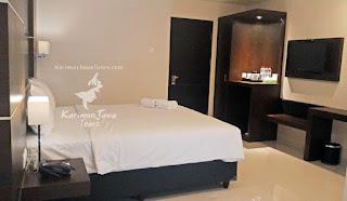 dseason hotel karimunjawa kamar eksekutiv