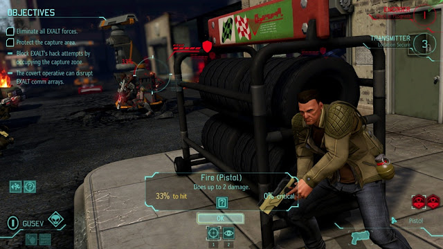XCOM Enemy Within Download Photo