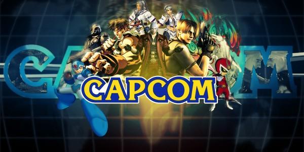 Capcom ayudó en el desarrollo de Nintendo Switch