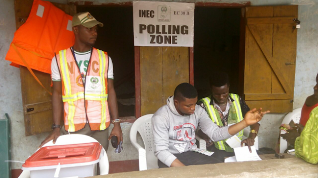 Tribunal: INEC ad-hoc staff admits alteration on election documents