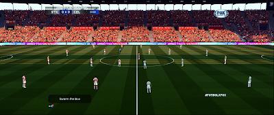 PES 2021 bet365 Stadium