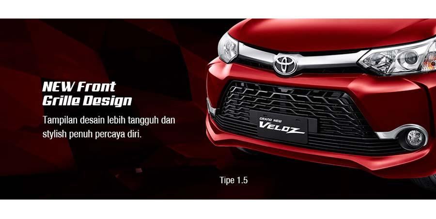 interior grand new veloz 1.5 agya 1.2 g trd cuba-tuleh