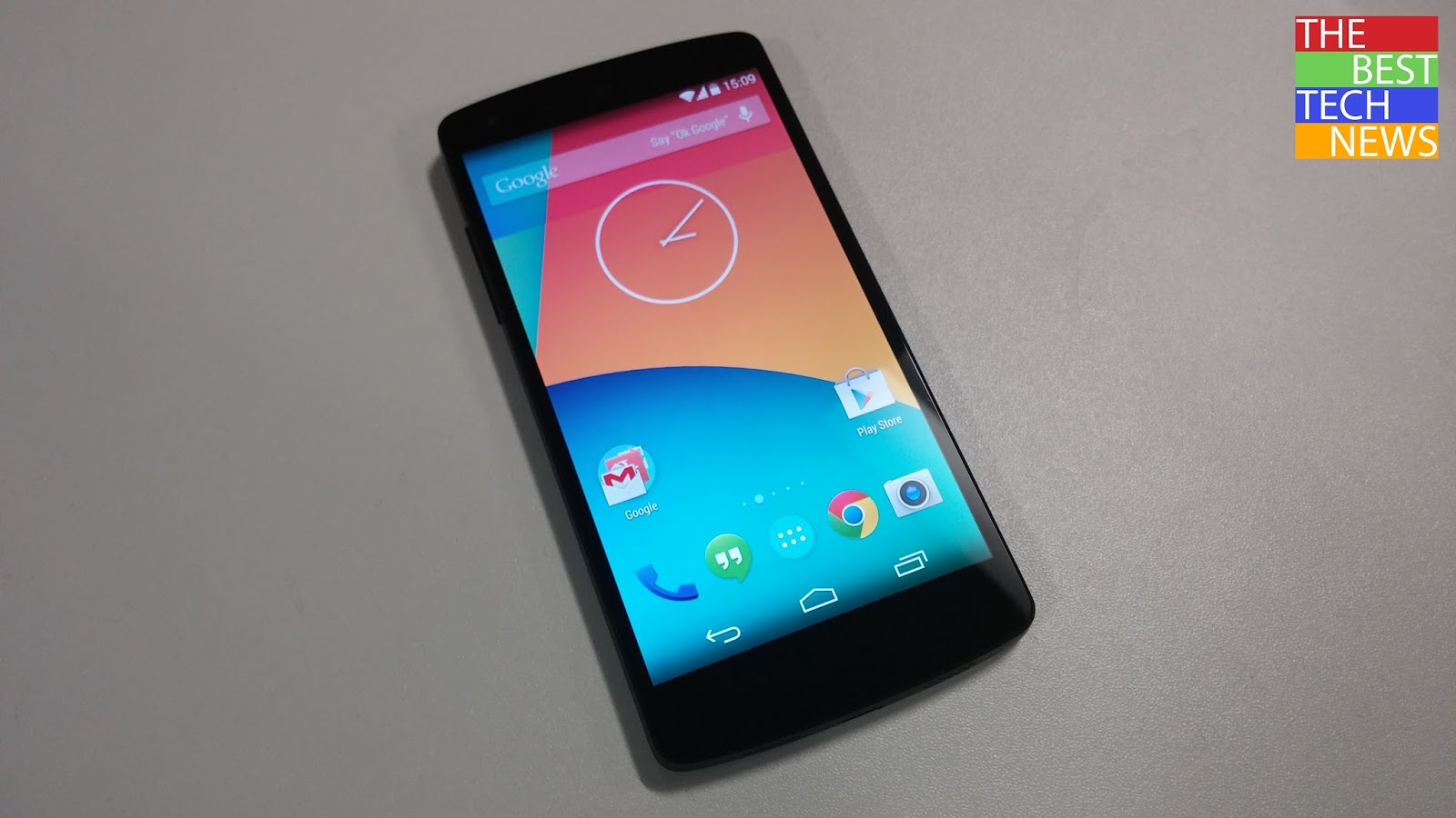 Somemon Issue Of Nexus 5 And How To Fix Them
