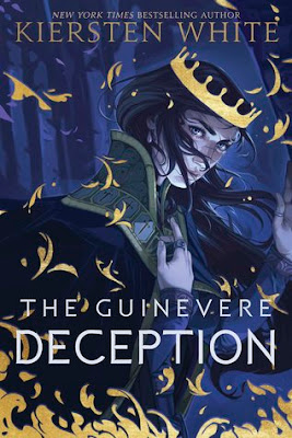 https://www.goodreads.com/book/show/43568394-the-guinevere-deception?