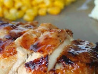 Honey Baked Chicken Recipe