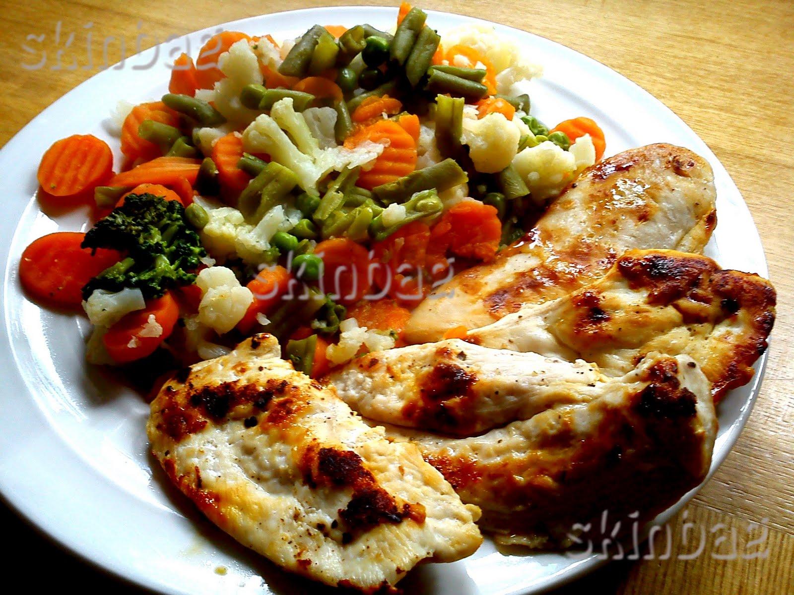 hogyan lehet lefogyni 2 hétig étkezési zöldség nélkül remix