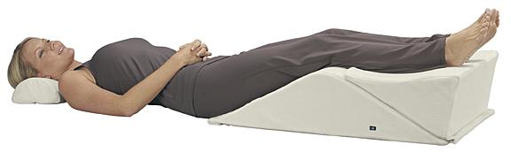 Tummy Tuck Wedge Pillow