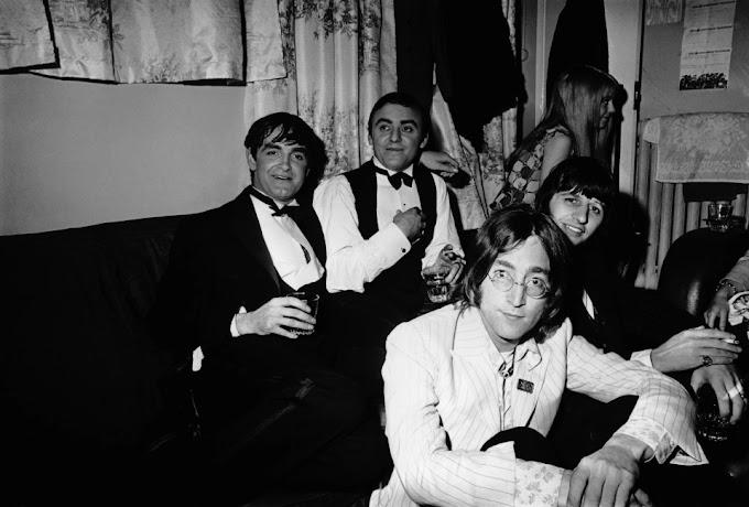 ビートルズ初期のライバル ジェリー&ザ・ペースメイカーズのジェリー・マースデン死去