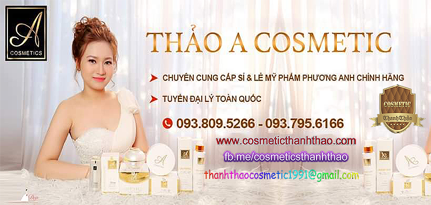 COSMETIC ThanhThảo
