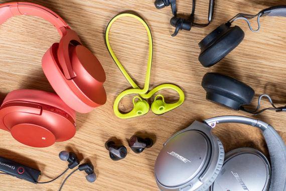 Headphone Wireless Dengan Harga Termurah