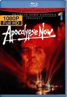 Apocalypse Now Theatrical Cut [1979] [1080p BRrip] [Latino-Inglés] [GoogleDrive] RafagaHD