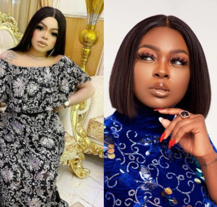 """""""Just say you are broke to give your fans money, we will understand""""- Bobrisky slams Ka3na"""
