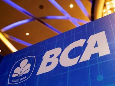 Biaya atau Tarif m-BCA per Transaksi