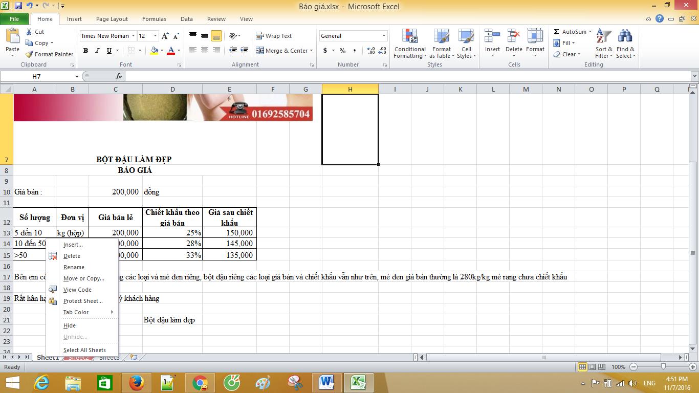T H C Excel T C B N N Nang Cao Th Thu T Excel