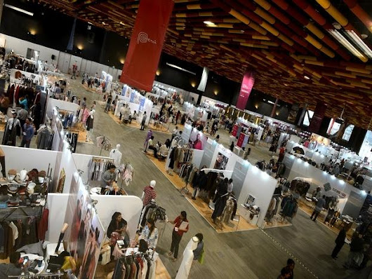 Peru Moda and Peru Gift Show 2016 generated over $80 million dollars