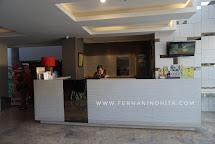 Mengenal Lebih Dekat Tentang Hotel Tjokro Pekanbaru