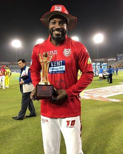Man of the match KXIP vs CSK- Crish Gale biography in hindi- Chris Gale Mobile no. Chris Gayle records in hindi- Chris Gayle bio in hindi- daily mails- Chris Gayle.