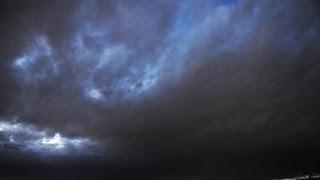 Ο καιρός σήμερα: Πού θα δούμε χαλάζι - Βροχές και καταιγίδες