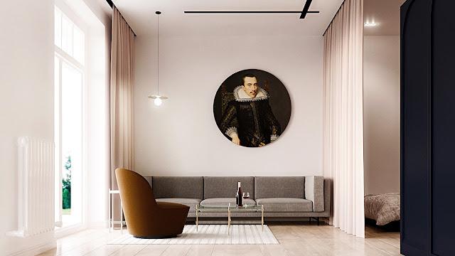 iç mimarıkta minimalizm