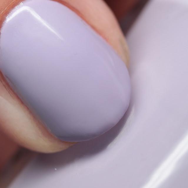 Essie 705 Lilacism