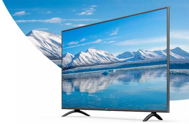 Mi TV Lux dilengkapi tipe layar OLED