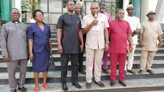 Enugu Govt approves payment of N30,000 Minimum Wage