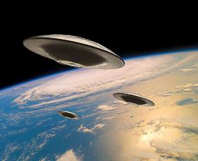 НЕИЗВЕСТНЫЙ ВОИН СВЕТА - ОБНОВЛЕНИЕ СИТУАЦИИ (26.10.2020) Three-UFOs-in-Earth-Orbit