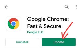 Google Chrome Update Kaise Kare