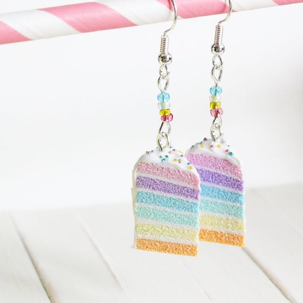 rainbow%2Bcake%2Bpolymer%2Bclay%2Bearrings