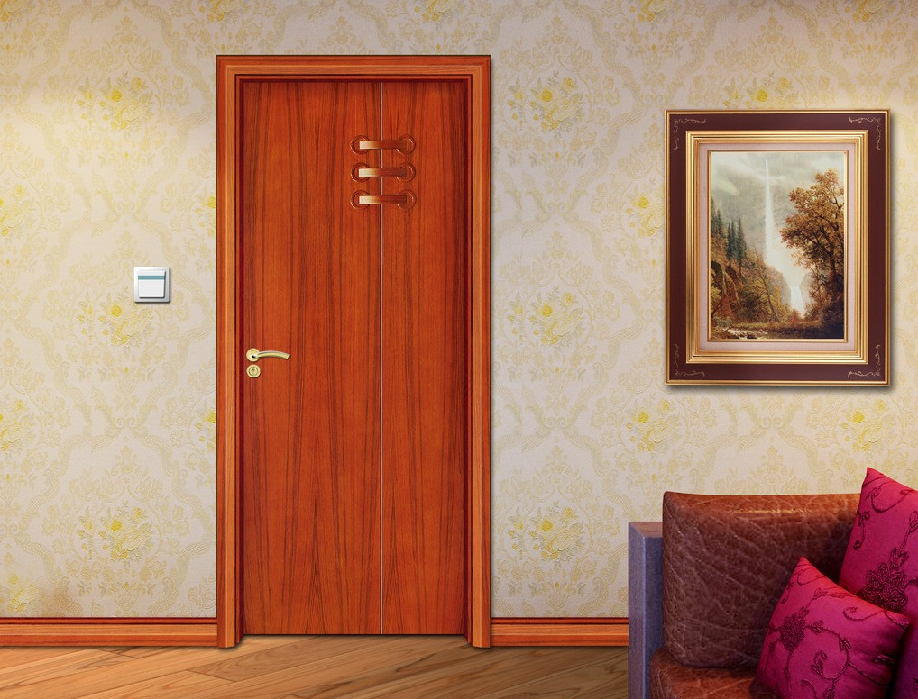 The Latest 35 Economical Interior Wooden Doors