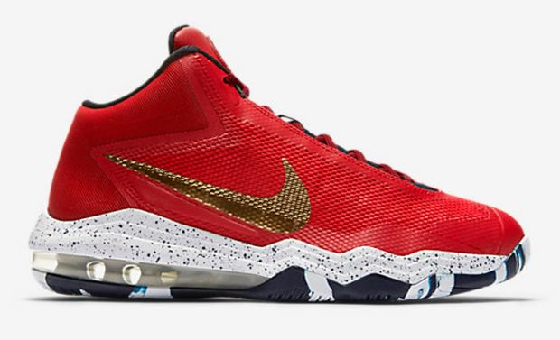 timeless design 35de6 72658 Here is a look at the new Nike Air Max Audacity PE