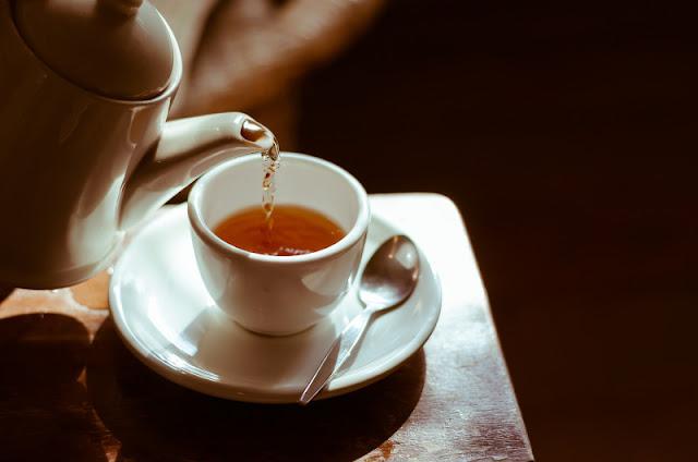 Καφές και τσάι για κάψιμο θερμίδων