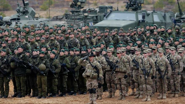 EEUU advierte a Europa que no la apoyará en tiempo de crisis
