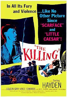 film movie The Killing (1956)