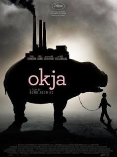 مشاهدة فيلم Okja 2017 مترجم